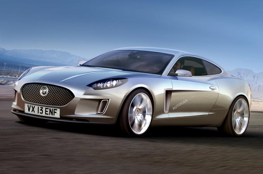 Worth the Hype? The New Jaguar XK: An insider's look at the new Jaguar XK